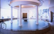 クリスタル風呂